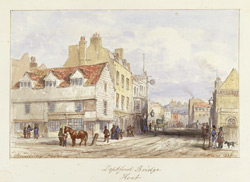 Broadway, Deptford f. 11